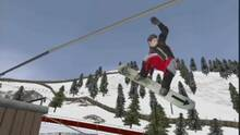 Imagen 3 de Shaun Palmer's Pro Snowboarder
