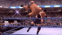 Imagen 5 de WWF: Smackdown!: Just Bring It