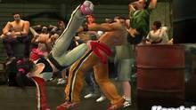 Imagen 129 de Tekken 4