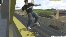 Pantalla Tony Hawk's Pro Skater 4