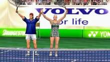 Imagen 12 de Virtua Tennis 2