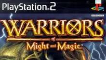 Imagen 1 de Warriors of Might & Magic