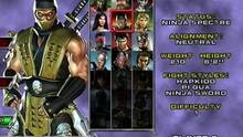 Imagen 9 de Mortal Kombat: Deadly Alliance