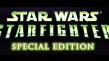 Imagen 4 de Star Wars: Starfighter SE