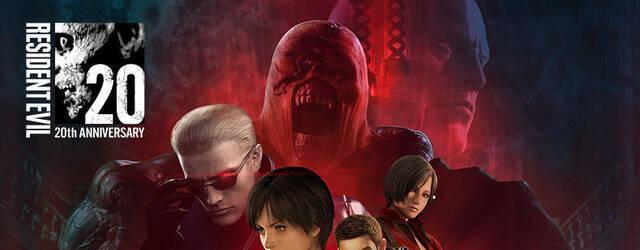 Koji Oda nos habla de Resident Evil 0 en la nueva entrevista a creadores por los 20 años de la saga