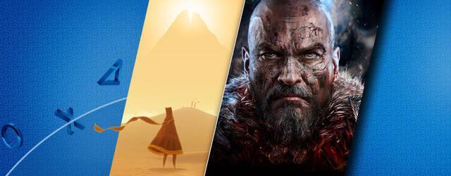 Ya están disponibles los juegos de PlayStation Plus del mes de septiembre