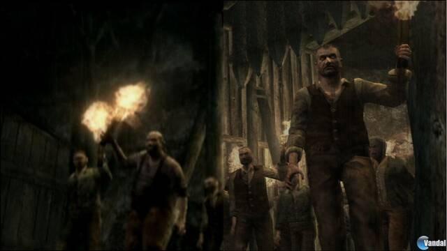 Resident Evil: Revival Selection saldrá este 2011