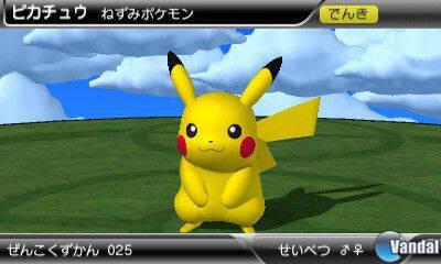 Las nuevas aplicaciones de Pokémon para 3DS ya tienen fecha en Europa