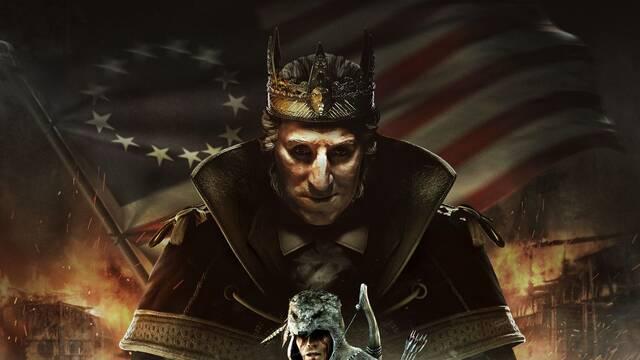 Assassin's Creed III recibe una actualización