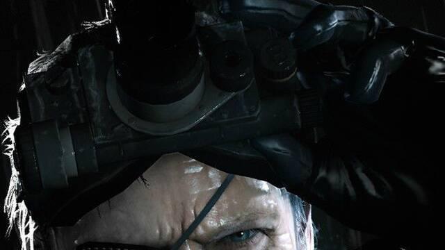 Hideo Kojima asegura que Big Boss no es tan viejo como parece en Ground Zeroes
