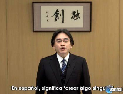El presidente de Nintendo cree que los gráficos de Wii U sorprenderán