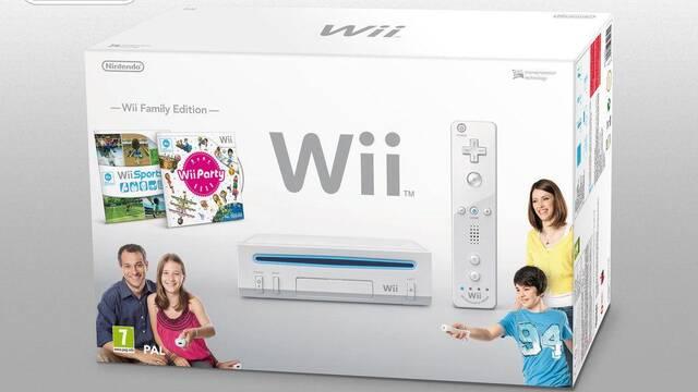 América no tiene planes para la nueva Wii