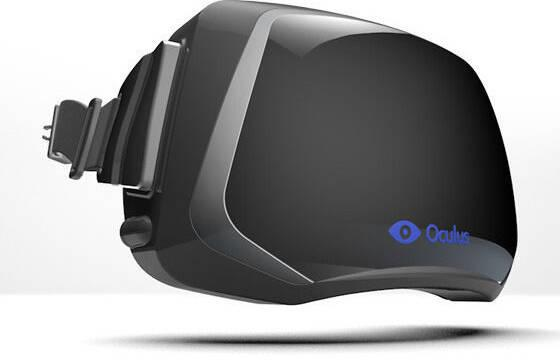 Hawken será compatible con Oculus Rift