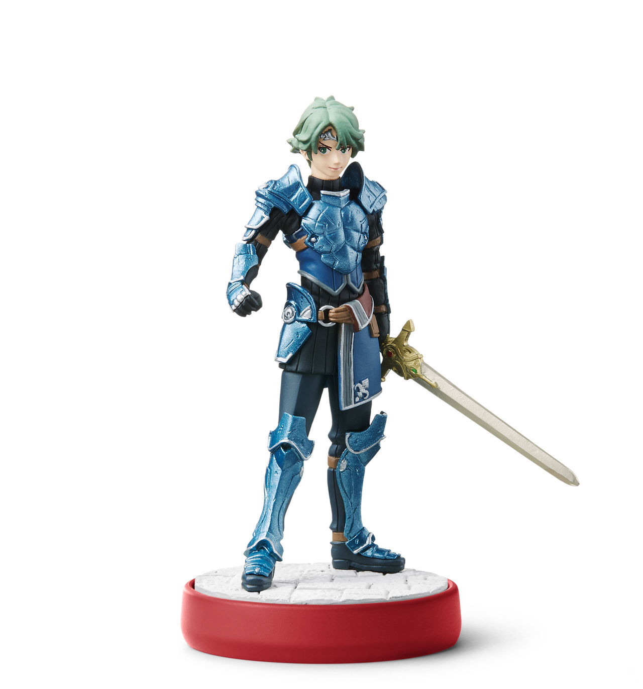 More details on the use of amiibos in Fire Emblem Echoes