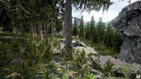 New Dawn, a survival game open world, it shows its first gameplay