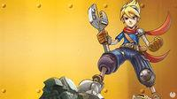 Lock's Quest 5th Cell is listed for PC, Xbox One and PlayStation 4