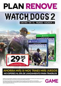 GAME details their editions and exclusive promotions for Watch Dogs 2