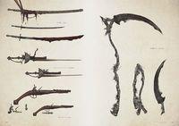 O livro de arte oficial de Bloodborne chegará à América do norte e Europa no próximo maio