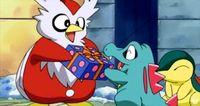 Pokémon GO filter by mistake some details of your event for Christmas