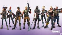 Fortnite will have early access payment and announces console version