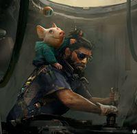 Beyond Good & Evil 2 could be an exclusive temporary Nintendo Switch