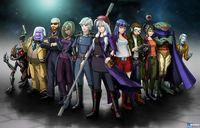 Zeboyd Games is still not a green light to carry Cosmic Star Heroine-to-Switch