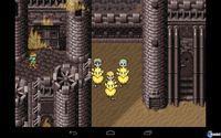 Nuevas Bilder zu Final Fantasy VI móviles