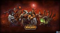 The World of Warcraft subscribers drop to 7.1 million