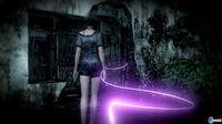 Nouveaux détails Ayane épisode de Fatal Frame: The Raven Haired Shrine Maiden
