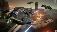 Dreadnought, the multiplayer game space, launches open beta on PC