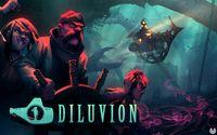 Diluvion, an open world game underwater, is being launched on February 2