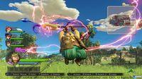 Square Enix shows more characters Dragon Quest Heroes