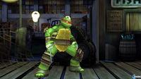 Launch trailer for Teenage Mutant Ninja Turtles: Danger of the Ooze