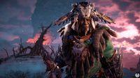 Guerrilla Games shows the creation of the tribe Banuk in The Frozen Wild
