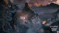 The expansion of Horizon: Zero Dawn may be set in YellowStone