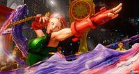 Street Fighter V is getting ready for scenarios new and classic articles