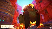 Gigantic will start its open beta on Xbox One and Windows 10 the December 8