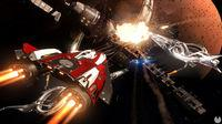 Elite Dangerous will have new patch in may to fix bugs