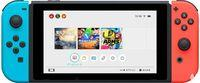 Nintendo Switch use browser NetFront Browser NX