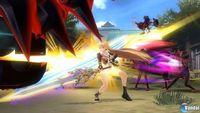 BadLand Games published in Spain Valkyrie Drive: Bhikkhuni