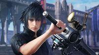 Dissidia Final Fantasy NT reveals its next character next week
