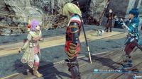 Star Ocean 5: Integrity and faithlessness shown in new images