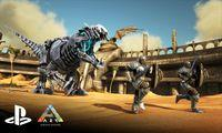 the creators of The ARK: Survival Evolved equate PS4 Pro to a computer for 900 $