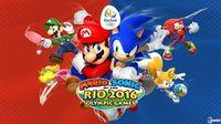 Mario & Sonic at the Olympic Games Rio 2016 is shown in two new videos for Nintendo 3DS