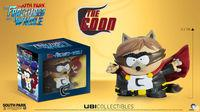 Ubisoft presents collectible figurine South Park: Rearguard in Danger