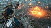 Ubisoft presents us with the options of customization For Honor