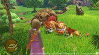 Dragon Quest XI montre sa version de PS4 images