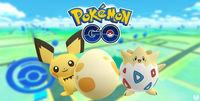 Pokemon GO updated and now offers the new Pokémon Silver and Gold