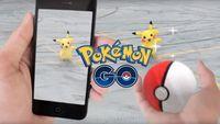Os jogadores de Pokémon GO buscam alternativas diante da falta de poções