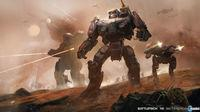 BattleTech is delayed until the beginning of 2018